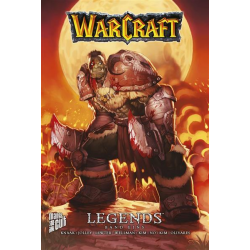 Warcraft Legends
