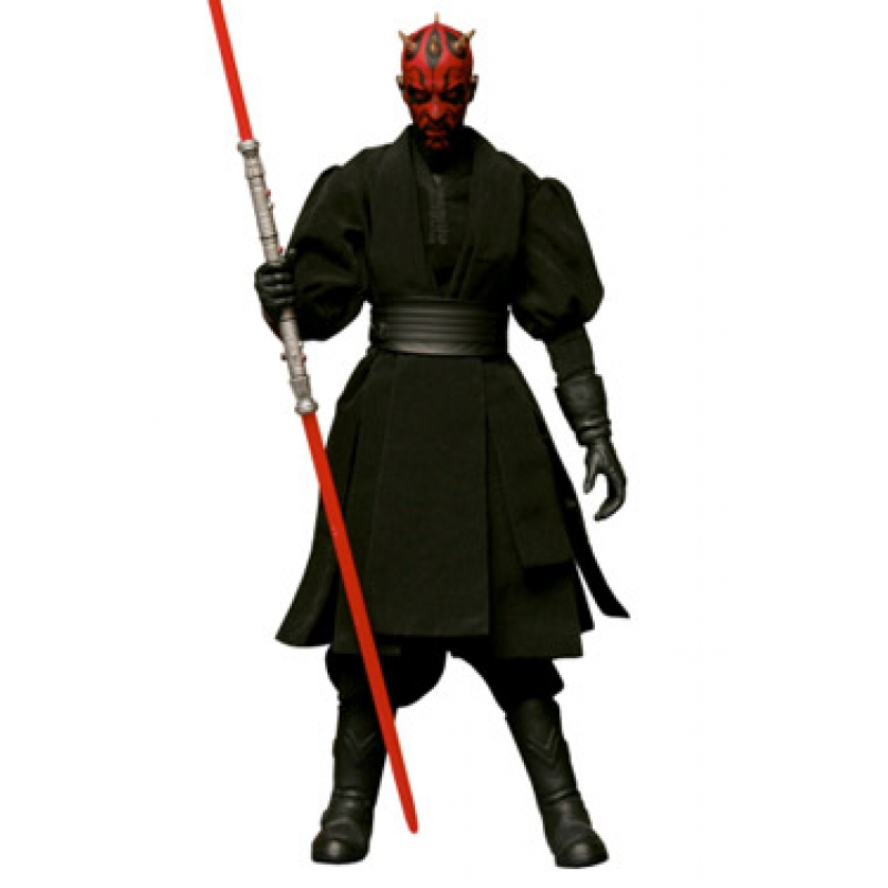 Action Figure - Darth Maul Giant Size 79 cm, 54,90