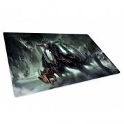 Court of the Dead Play-Mat Deaths Executioner I 61 x 35 cm