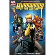 Guardians of the Galaxy 03: Kampf um die Erde
