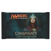 MTG - Conspiracy: Take the Crown Booster Pack, Englisch