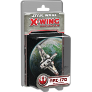 Star Wars X-Wing: ARC-170 Erweiterungspack, Deutsch
