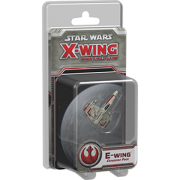 Star Wars X-Wing: E-Wing Erweiterungspack, Deutsch