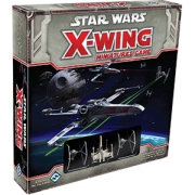 Star Wars X-Wing: Grundspiel, Deutsch