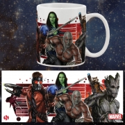 Tasse - Guardians of the Galaxy - Guardians of the Galaxy
