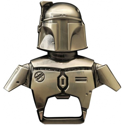 Bottle Opener - Boba Fett 10 cm - STAR WARS