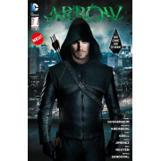Arrow 1: Vergeltung