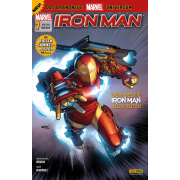 Iron Man (All New 2016) 01 (mit Sammelposter)