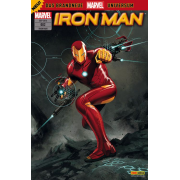 Iron Man (All New 2016) 02