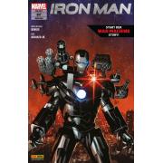 Iron Man (All New 2016) 07