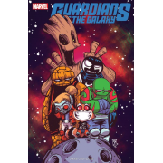 Guardians of the Galaxy (All New 2016) 1: Die neuen...