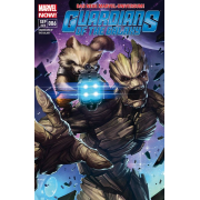 Guardians of the Galaxy 06: In der Höhle des Löwen