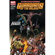 Guardians of the Galaxy 07: Unschlagbar