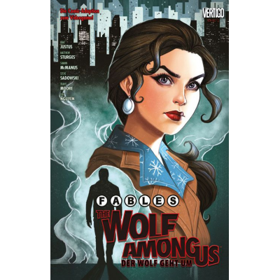Fables - The Wolf Among Us 2