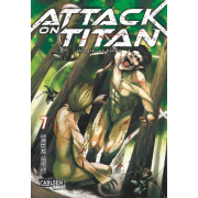 Attack on Titan 07