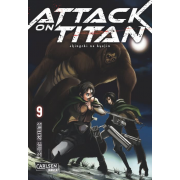 Attack on Titan 09