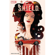 Agents of S.H.I.E.L.D. 1: Die Coulson-Protokolle, Variant...