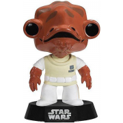 POP! Vinyl Bobble-Head - Admiral Ackbar 10 cm