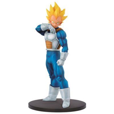 Dragonball Z Resolution of Soldiers Figur Super Saiyajin...