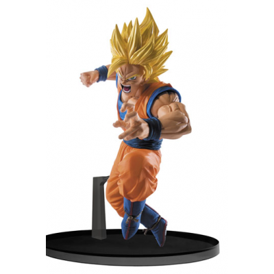 Dragonball Super SCultures Figur Big Budoukai 6 Super...