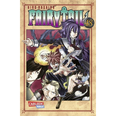 Fairy Tail 48
