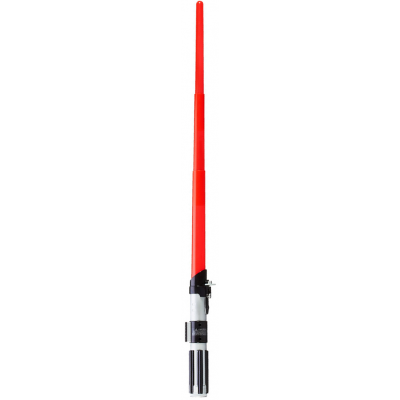 Electronic Lightsaber 2013 Wave 1 - Darth Vader - STAR WARS