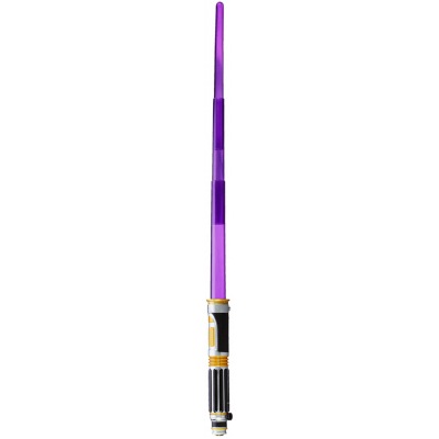 Electronic Lightsaber 2013 Wave 1 - Mace Windu - STAR WARS