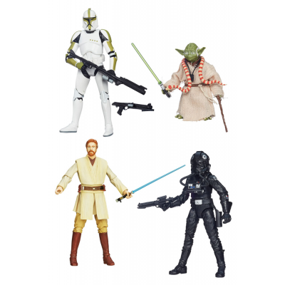 Black Series 2014 Wave 4 - Case 15 cm (4) - STAR WARS