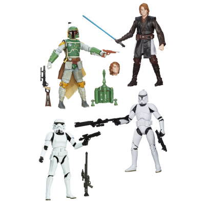 Black Series 2014 Wave 2 - Case 15 cm (4) - STAR WARS