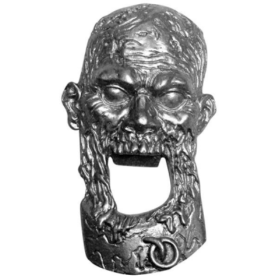 Bottle Opener - Pet Zombie 9 cm - The Walking Dead