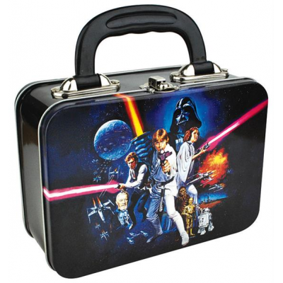 Lunchbox - A New Hope - STAR WARS