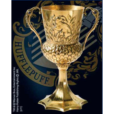Replica - The Hufflepuff Cup - Harry Potter