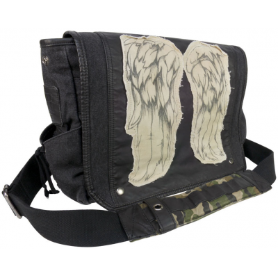Tasche - Daryls Wings - The Walking Dead