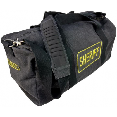 Tasche - Ricks Sheriff Sporttasche - The Walking Dead