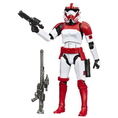 Battlefront Actionfigur - Imperial Shock Trooper...