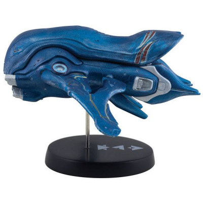 Halo 5 Guardians Replica Covenant Banshee Ship 15 cm