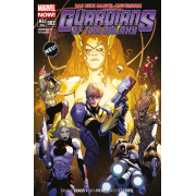 Guardians of the Galaxy 02: Kriegerin des Himmels