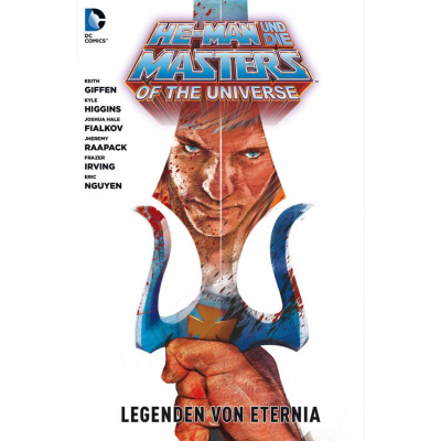 He-Man and the Masters of the Universe 02: Legenden von...
