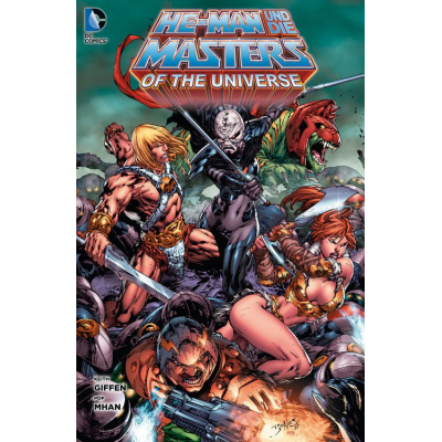 He-Man and the Masters of the Universe 03: Schwere Zeiten