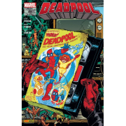 Deadpool (All New 2016) 08