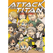 Attack on Titan - short play