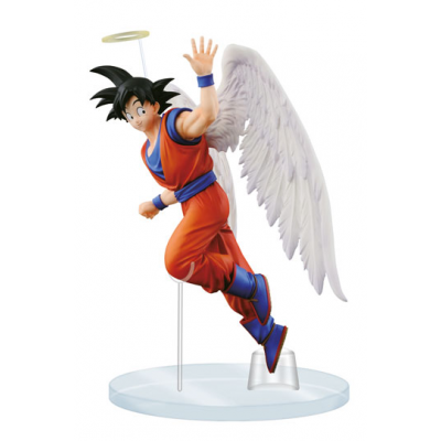 Dragonball Z Dramatic Showcase Figur Son Goku 16 cm