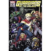 Guardians of the Galaxy (All New 2016) 4: Krieg auf Erden