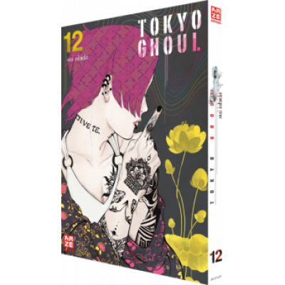 Tokyo Ghoul - Band 12