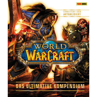 World of Warcraft: Das Ultimative Kompendium (Erw. Ausgabe)