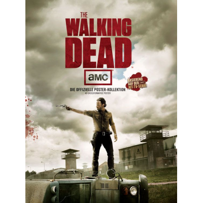 The Walking Dead Poster Kollektion