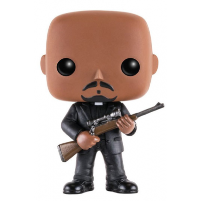 Walking Dead POP! Television Vinyl Figure Gabriel 9 cm