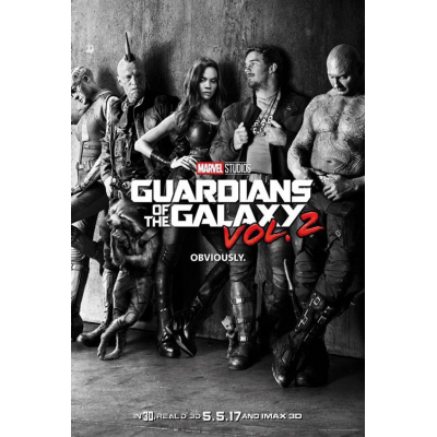 Guardians of the Galaxy 2 (Vorgeschichte) (Marvel Movies 13)