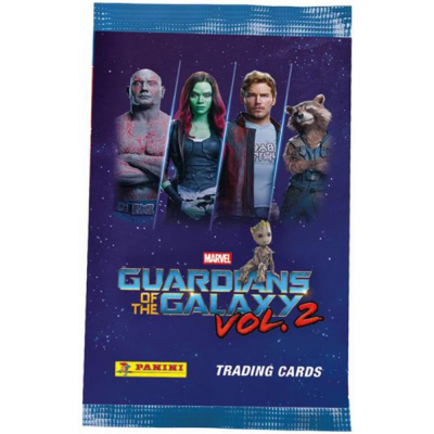 Guardians of the Galaxy Vol. 2 - 1 Tüte