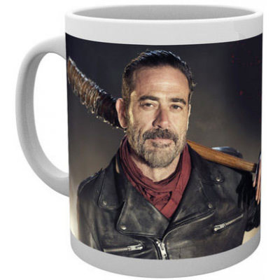 Walking Dead Mug Negan
